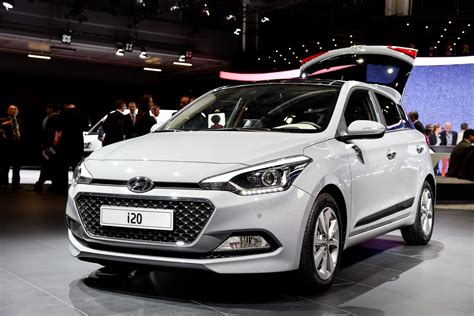 Hyundai I20 Photo by 2016 Hyundai I20 Pictures Information And Specs Auto