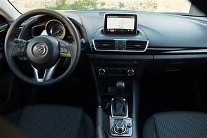 Essai Mazda Cx 3 Essence : essai vid o mazda 3 compacte hors norme ~ Gottalentnigeria.com Avis de Voitures