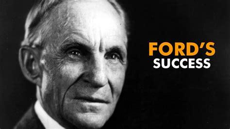 Henry Ford Documentary