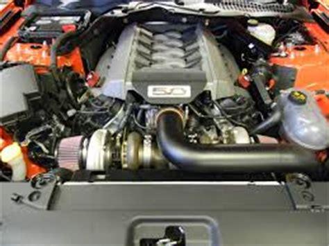mustang gt bbr twin tuner turbo kit hellion