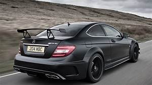 Cars AMG Mercedes-Benz C63 AMG black cars Black edition ...