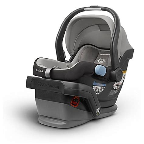 D Auto Mesa De Uppababy Uppababy Mesa Infant Car Seat In Pascal Grey Bed Bath