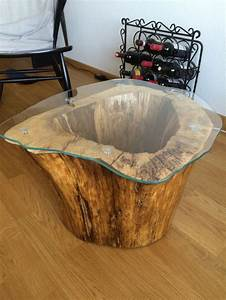 best 10 tree stump furniture ideas on pinterest tree With coffee table made from tree trunk