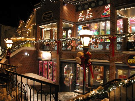 Breckenridge Shopping Best Stores and Galleries