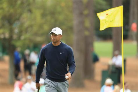Masters 2018: Tiger Woods' final Masters tune-up includes ...