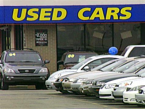 auto financing information