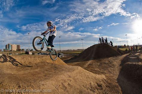 Bmx Dirt Jump Photos  Rich Vossler Photography