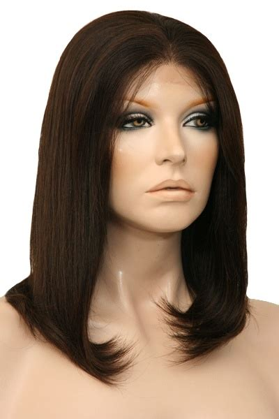 hair style in 23 best human hair wigs images on human hair 5082