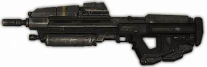 Ma5b Ma37 Rifle Assault Weapon Halo Rpggamer