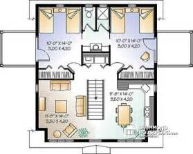 garage apartment plans 2 bedroom house plan w2931 detail from drummondhouseplans com