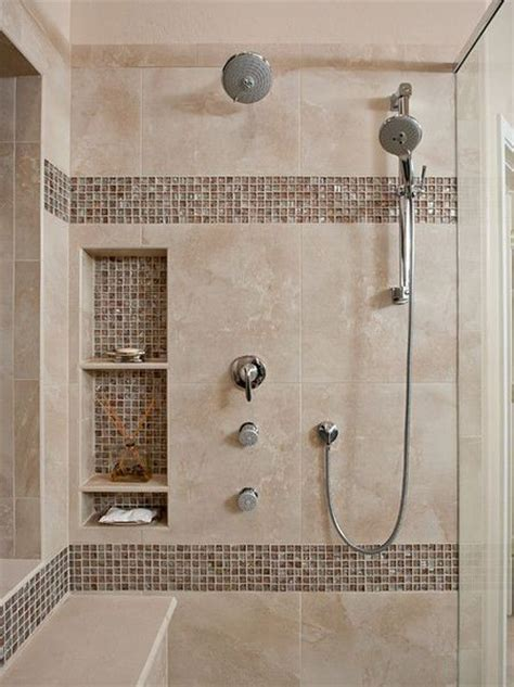 bath remodeling vanity floor wall tile accents moen