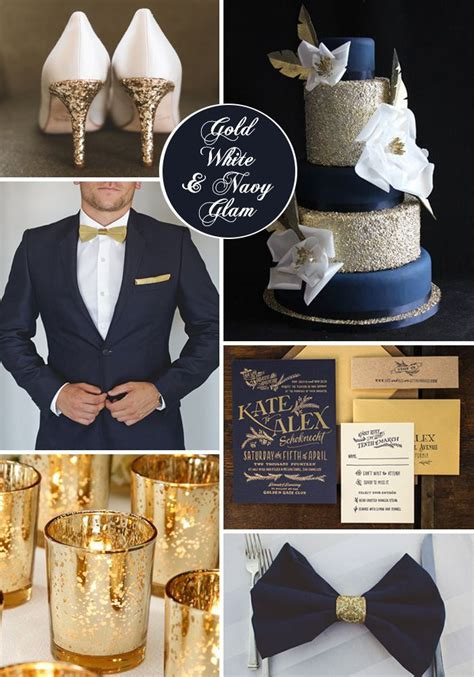 Inspiration Categories Bow Ties & Bliss // Wedding