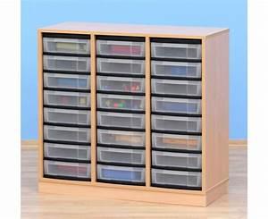 Regal Mit Boxen : schubladen fachregal 24 boxen sockel ~ Orissabook.com Haus und Dekorationen