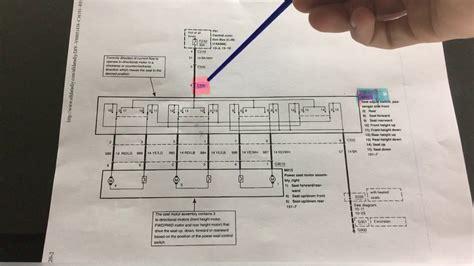 2009 Honda Pilot Wiring Diagram by Heat Electric Seat Wiring Diagram Schematic Ideas