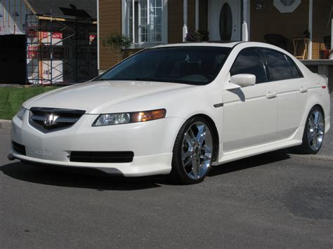 Acura Tl 2004 Horsepower by Winshot 2005 Acura Tl Specs Photos Modification Info At