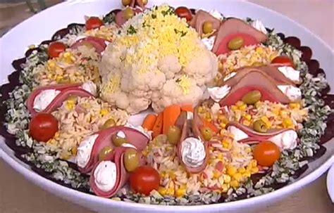 cuisine marocaine recettes des salades aux choux de la betterave et pâtes