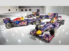 Red Bull Confirms Honda Power for F1 2019 RaceDepartment