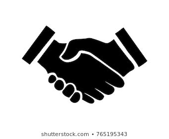 agreement icon images stock  vectors shutterstock