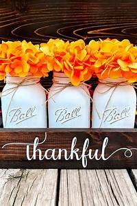 25, Simple, Thanksgiving, Decorations, That, U0026, 39, Ll, Beautify, Your