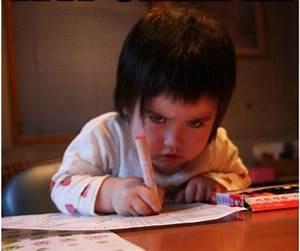bad view, child, children, color, coloring, evil - image ...