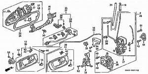 How To Replace Door Lock Actuator In A  U0026 39 99