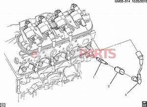 89018058 saab wire kit spark plug genuine saab parts With 3m plug wiring diagram