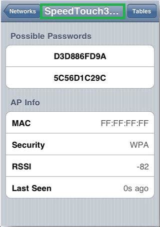 find wifi password on iphone ways to find wi fi password on iphone