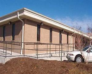 Hampton Homes Community Center