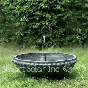 Pompe Pour Jet D Eau Fontaine : fontaine solaire flottante 150 smart pompes fontaines ~ Premium-room.com Idées de Décoration
