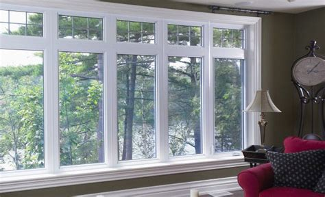 prairie style windows  transom glass wood windows  rotten frames drafts coming