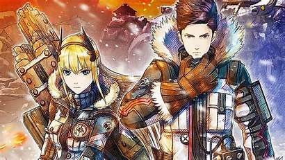 Valkyria Chronicles Gamesource