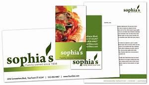 restaurant letterhead templates free - letterhead template for pizzeria restaurant order custom