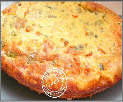 cuisiner le thon en boite quiche sans pâte saumon fumé thon macédoines de légumes
