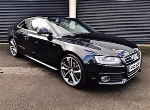Audi A5 S Line : 2009 audi a5 s line 2 0 tdi 170 coupe 3 door 20 39 39 alloys full leather interior in cullybackey ~ Medecine-chirurgie-esthetiques.com Avis de Voitures