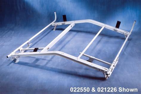 ladder racks for masterack 021226 upgrade kit for locking ladder rack