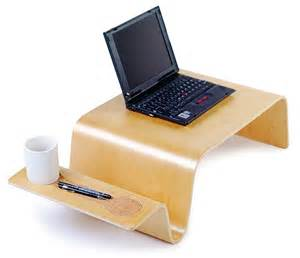 wooden lap desk for laptop review and photo