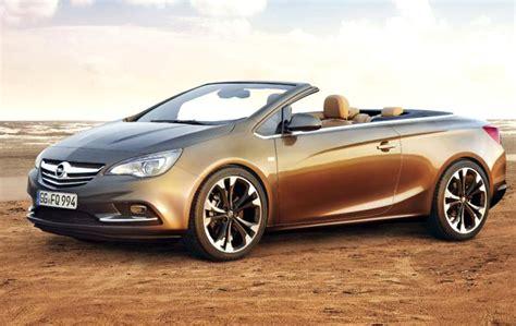 Opel Convertible by Opel Cascada Convertible Html Autos Post