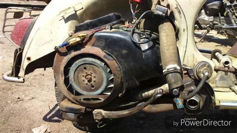 turbocharger   stroke petrol engine scooter