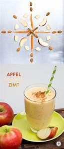 Zimt Honig Abnehmen : apfel mandel zimt smoothie statt mandelmilch hei es wasser und mandeln 2 tl honig mehr zimt ~ Frokenaadalensverden.com Haus und Dekorationen