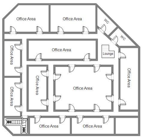plan des bureaux comment faire un plan d 39 évacuation d 39 urgence de bureau
