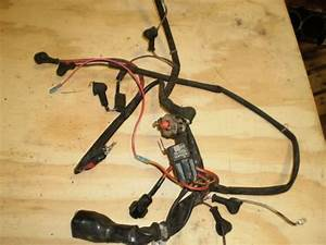 Buy Volvo Penta Aq125a Engine Wiring Harness  118