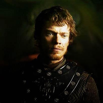 Theon Thrones Power Greyjoy Oefen Throne Eunuch