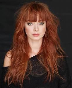Haarfarbe Für Blasse Haut : 1001 inspirierende bilder tipps und ideen zum thema rote haare hairstyle pinterest ~ Frokenaadalensverden.com Haus und Dekorationen