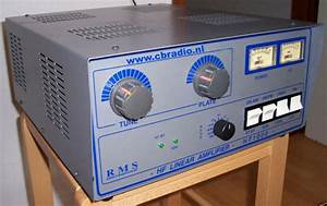 Cbradio Nl  Pictures And Specifications Rms Ht1000