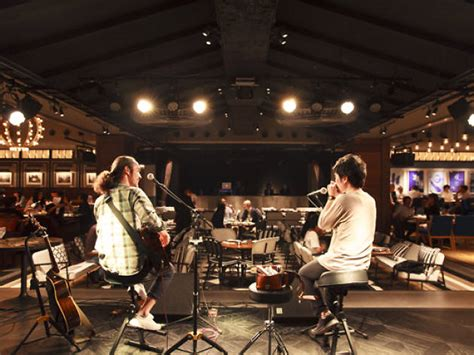livingroom cafe live venues time out tokyo