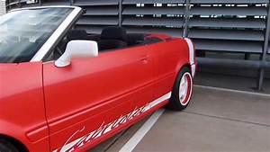 Audi 80 Cabrio Bolero : audi 80 cabrio v6 umbau tuning fahrzeuglackierung ~ Jslefanu.com Haus und Dekorationen