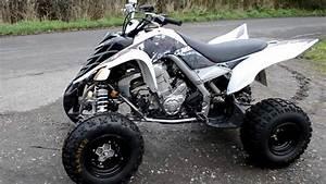 Quad Yamaha Raptor : sold yamaha raptor 700 quad bike for sale feb 2013 in ~ Jslefanu.com Haus und Dekorationen