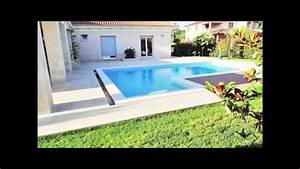 Haus Mit Schwimmbad : zu verkaufen haus mit schwimmbad 380 m kroatien istrien youtube ~ Frokenaadalensverden.com Haus und Dekorationen