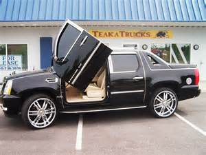 2015 Cadillac Ext Truck Autos Post