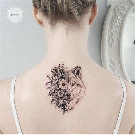 la signification  lhistoire du tatouage loup
